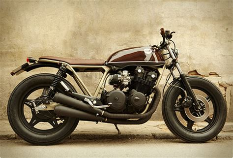 cdr honda 1980 honda cb 750 by cdr motorcycles