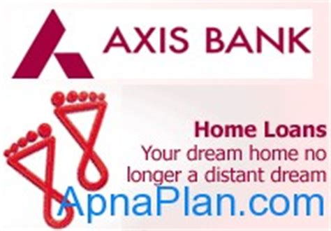 axis bank housing loan calculator axis bank happy ending home loan review
