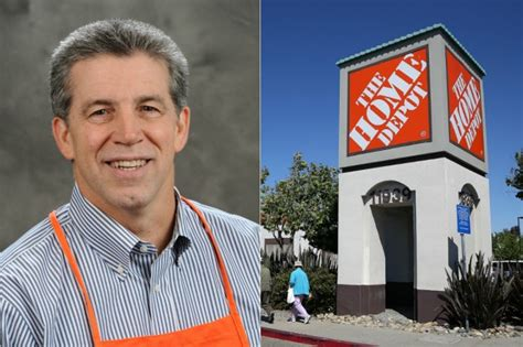 home depot year forecasts raised for the third time
