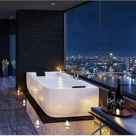 10 luxury bathtubs with an astonishing view covet edition