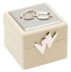 wedding rings in box beautiful wedding ring box holder cushion two hearts weddings ebay