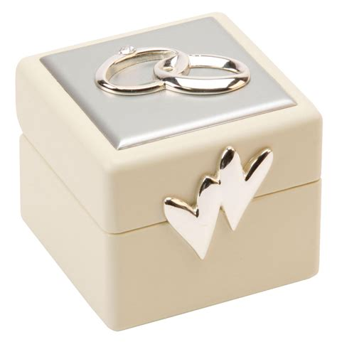 Wedding Ring Box Uk by Beautiful Wedding Ring Box Holder Cushion