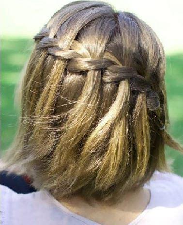 imagenes de varias trenzas de 50 peinados con trenzas 2017