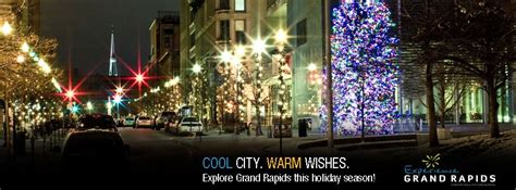 4 Weekend Activities In Grand Rapids   Grand Rapids Holiday Events
