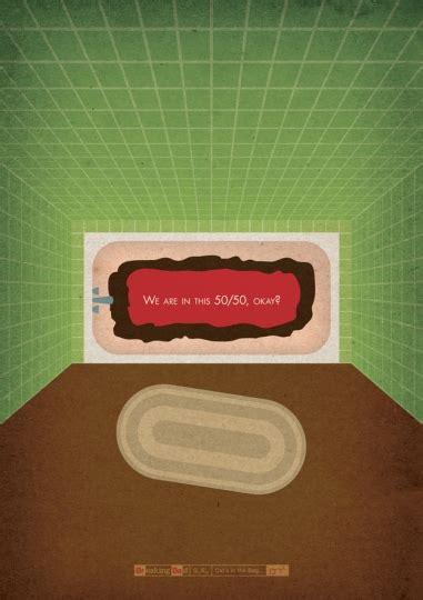 wohnfläche bad dieci illustrazioni che spiegano breaking bad tv fanpage