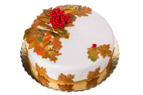 decorazioni torte pasta di zucchero fiori torte per l autunno 5 decorazioni in pasta di zucchero