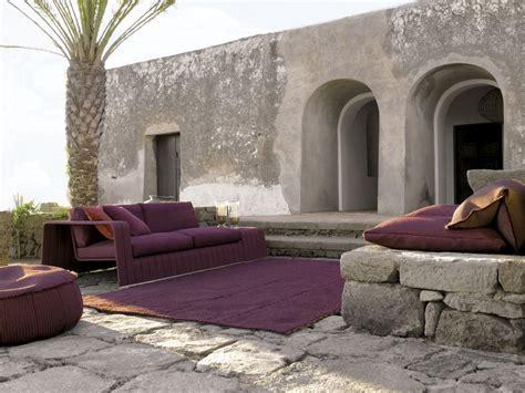 modern furniture   touch  purple  paola lenti