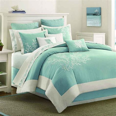 beach style comforter sets harbor house coastline comforter set buy at seaside beach