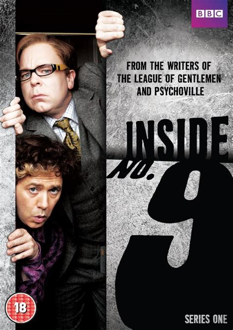 A In Inside No 9 Inside No 9 Tv Series 2014 Filmaffinity