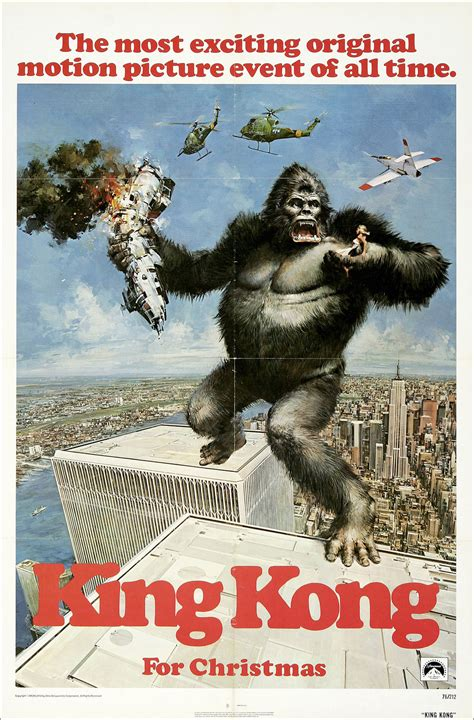king kong 301 moved permanently