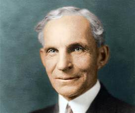 What Year Did Henry Ford Die Henry Ford Biography Childhood Achievements Timeline