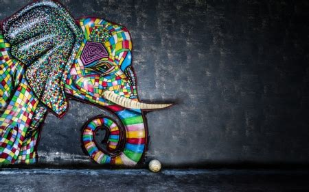 elephant textures abstract background wallpapers