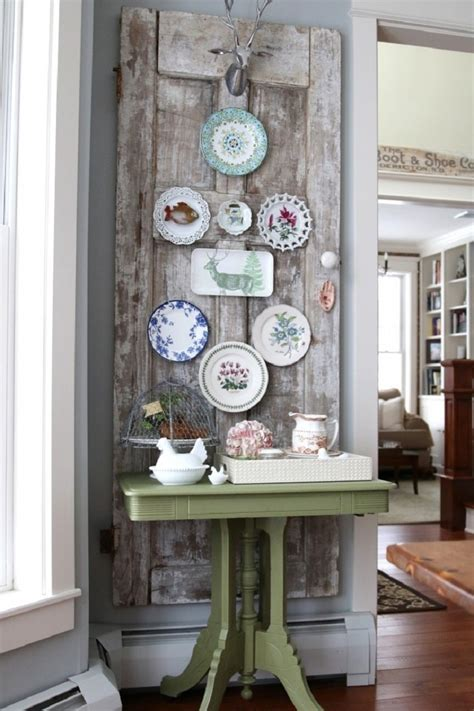 17 unique home decor ideas for vintage stuff lover