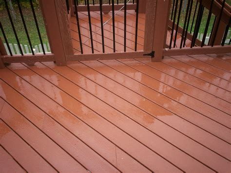 decks durable  luxury trex decking reviews