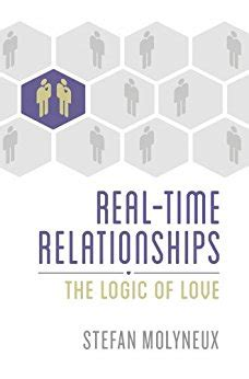 real time relationships the logic of books real time relationships the logic of kindle