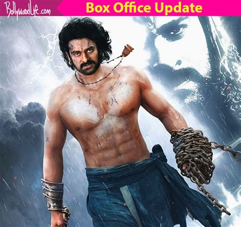 baahubali kerala box office prabhas movie performs well baahubali 2 box office collection day 2 prabhas film