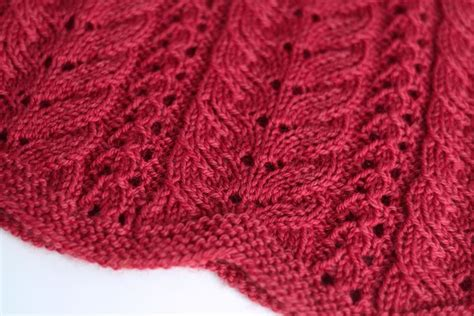 easy scarf knitting patterns for beginners craftsdiy info