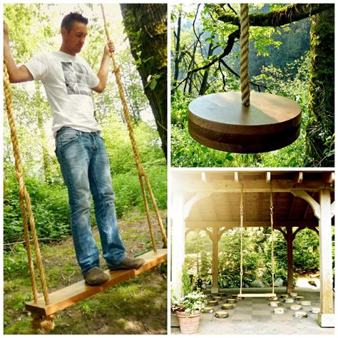 cedar tree swing 95 best images about things for ben to build on pinterest