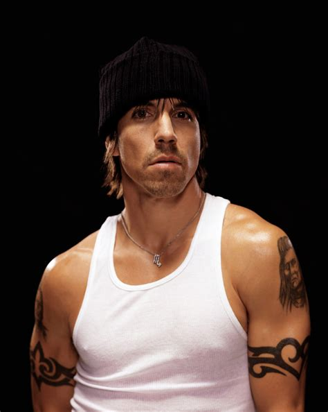 anthony tattoo anthony kiedis pics photos pictures of his tattoos