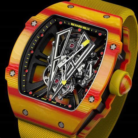 Roger Dubuis Horloger Skeleton Black la cote des montres la montre chopard mille miglia 2013