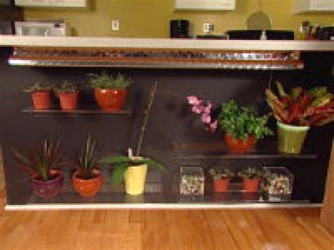 clever kitchen ideas kitchen garden hgtv