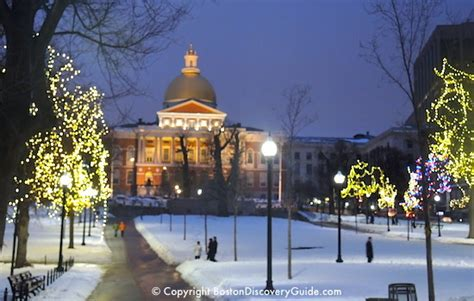 best things to do in boston in december 2016 boston