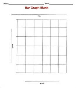 Free Bar Templates Printable by Bar Graph Templates 9 Free Pdf Templates Downlaod
