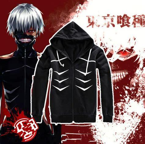 Sweater Fullcolor Tokyo Ghoul Kaneki Ken 2 tokyo ghoul kaneki ken cool costume jacket hoodie coat sweatshirt ebay
