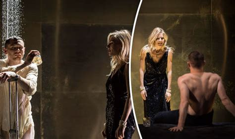 actress cat on a hot tin roof cat on a hot tin roof review sienna miller stars in