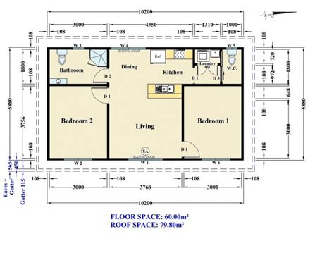 floor plan of a two bedroom flat granny pods floor plans guide and recommendation