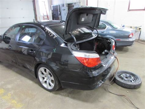 2004 bmw 545i parts parting out 2004 bmw 545i stock 160298 tom s foreign