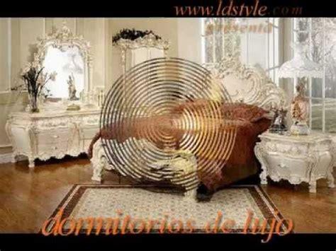 dormitorios modernos  de lujo  matrimonio youtube