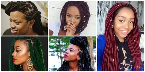Yarn Hair Styles In Nigeria by Hair Styles In Nigeria From Yarn Twist Braids To