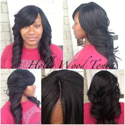 phot gallery hair sew in full sew in sew in hairstyles pinterest