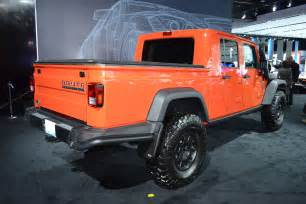 Jeep Truck 2016 Jeep Truck 2016 Pictures Cars Models 2016 Cars 2017