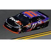 Denny Hamlin  NASCAR Chase For The Sprint Cup 2015