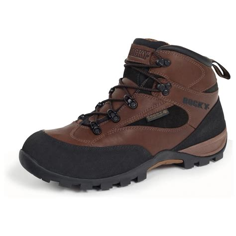 hiker boots s rocky 174 hiker boots brown 166520 hiking