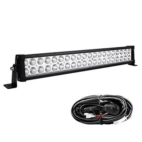 24 inch led light bar offroad led light bar yitamotor 24 inch light bar offroad spot