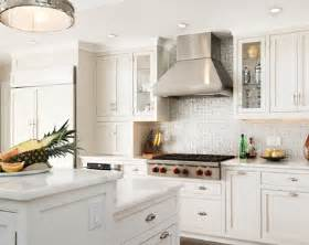 All White Kitchen by Seekingdecor Kitchens Of All White