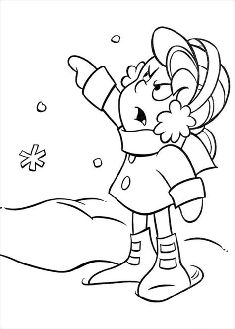 Frosty Coloring Pages by 8 Best Images Of Frosty The Snowman Printable Coloring