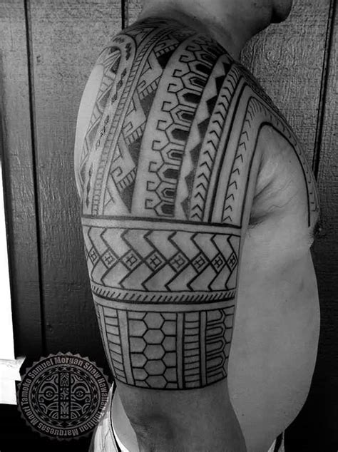 filipino tribal tattoos and meanings 30 half sleeve amazing tattoos golfian