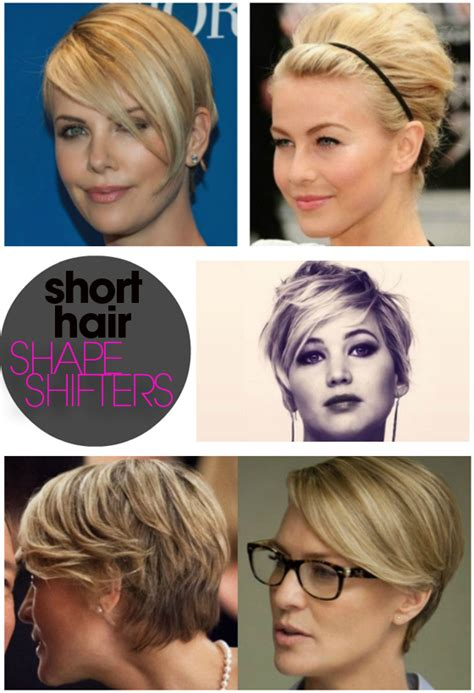 differnt styles to cut hair who says there aren t different ways to style short hair