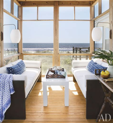 bungalow with screened porch folly beach bungalow screened porch from ad hooked on houses