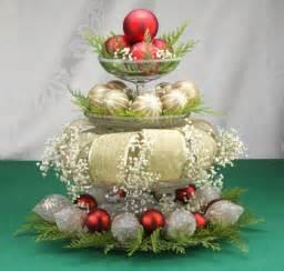 stylish elegant christmas centerpiece ideas style estate