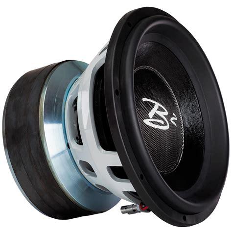 Speaker Twiter b2 audio b2 audio