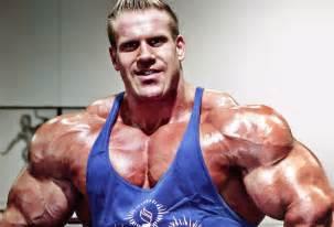Jay Cutler pro wrestler ryback praises bodybuilder jay cutler as the role model