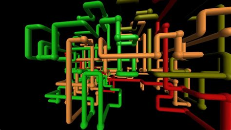 Pipes 3d Screensaver On Windows 10 Download Youtube | 3d pipes screensaver 1080p youtube