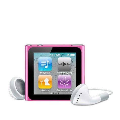 Ipod Touch 6th 16 Gb Blue Mulus Like New apple ipod nano 16gb pink 6th generation electronics