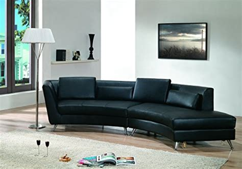 modern line furniture reviews curved sectionals sectionals