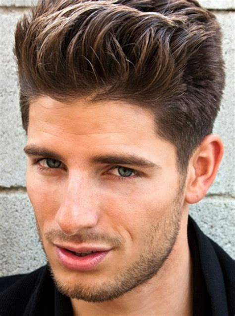top 5 coolest haircuts for men with thinning hair perfect hairstyle for men